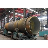 Quality Steam Curing Equipment AAC Industrial Autoclaves Professional wholesale