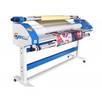 Quality 1600mm Automatic Single Hot and Cold Professional Wide Laminating Machine wholesale