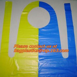 Quality disposable transparent plastic apron,Medical Food Waterproof Disposable Plastic Apron,Cheap patient paper film disposabl wholesale