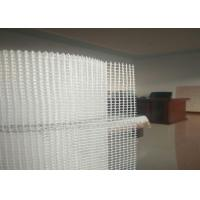 China HDPE Geonet, 135GSM Alkali Resistant Fiberglass Mesh Custom Color For Wall Covering on sale