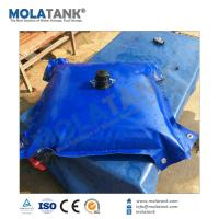 Quality Recyled Liquid Container Pillow Bladders/Flexible Water Storage Pillow Tank wholesale