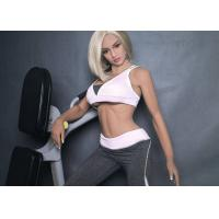 Buy cheap 168cm Muscular Real Feeling European Sex Doll,Super Women Vagina Body Soft Sex from wholesalers
