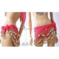 China Belly Dance Scarf Belt Hip Wrap Egypt on sale
