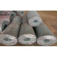 Quality 4130 4140 42CrMo4 4340 C45 4330 Forged  Hollow Shaft  / Axle Carbon Steel wholesale