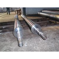 Industrial Copper 2 High Rolling Tube Mill Rolls With Back Up Roller Diamter 250 - 650 mm  UT test
