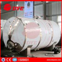 Quality Food Grade Dairy Milk Transportation Tanks With Direct Expansion Refrigeration wholesale