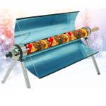Quality solar BBQ grill wholesale