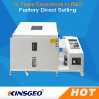 Quality 1φ 220V/50HZ 600L Accelerated Salt Spray Corrosion Test Chamber For Metal Parts With One Year Warranty wholesale