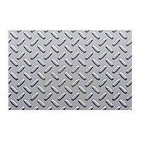 Quality SUS 316 SS Checker Plate wholesale