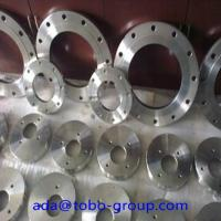 "Quality 4"" Welding Neck Flange ASTM B466 UNS C70600 / BS 2871 CN102 ASME B16.9 #600 wholesale"