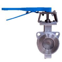 Cheap Aluminum bronze butterfly valve on hot sale for sale