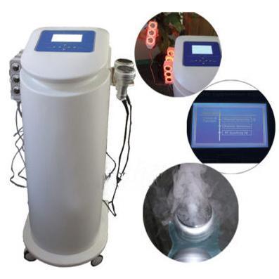 Cheap liposuction cavitation rf ultrasound slimming machine for skin rejuvenation for sale