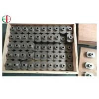 Cheap Precision Cast Process Nickel Alloy Casting , Valve Balls And Valve Seats for sale