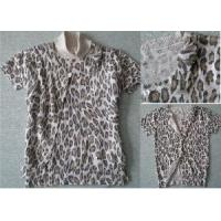 Quality Ladies Knitted Twin Set, Knitted Sweater, Print Sweater (SFY-A073) wholesale