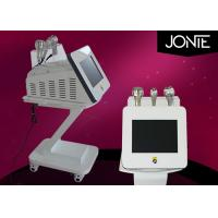 China Home 40KHz RF Vacuum Ultrasound Cavitation Slimming Machine For Skin Care on sale