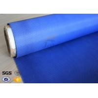 Quality Fireproof Resistant Silver Coated Fibreglass Cloth Outdoor Composite wholesale