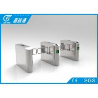 China Automatic RFID access control system swing gate opener for gym entrance solution on sale