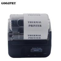 Buy cheap 58mm Paper Width Thermal Label Printer 103*57*57mm Dimension For Parking from wholesalers