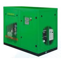15HP 12.5 Bar Oil Free Screw Air Compressor , Low Noise Air Compressor