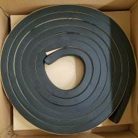 Quality Hydrophilic Swelling Bentonite Rubber Waterstop for Waterproof Building Material wholesale