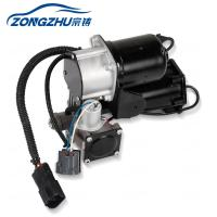 Quality LR025111 Land Rover Air Suspension Compressor Land Rover Range Rear / Right Position wholesale