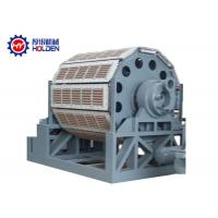 Quality Professional Paper Egg Tray Making Machine Industrial Egg Tray Production Line wholesale