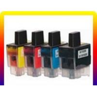 China Compatible ink cartridge for LC09/LC41/LC47/LC900/LC950 on sale