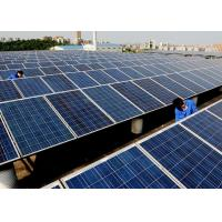 Quality Eco Friendly Stock Poly Solar Cell Panel 1950*984*40 Mm 25 Years Warranty wholesale