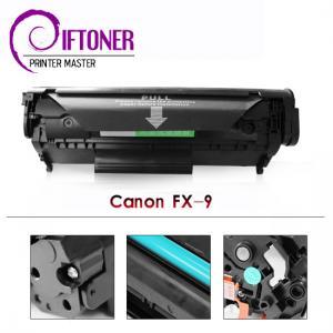 China Compatible Canon (Canon 104, FX9) Black Laser Toner Cartridge on sale