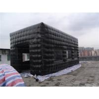 Quality Air Tight Inflatable Tent Waterproof and fire-retardant (CYTT-183) wholesale