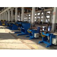 Quality Pipe Welding Positioner Height Adjustable Rotating Tilting VFD wholesale