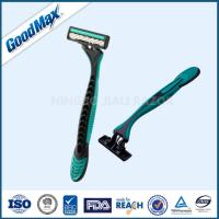 Quality Twin Blade Men'S Disposable Razors For Face Cleansing With ISO Certificate wholesale