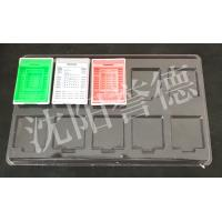 Quality High Performance Tissue Embedding Cassette Base Mould For Embedding And Storage wholesale