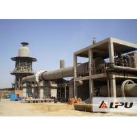 Quality Energy Saving Cement Rotary Kiln For Wet / Dry Cement Production wholesale