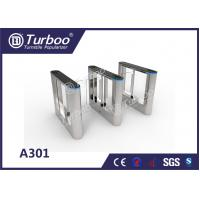 Quality Sensor Analysis Speed Gate Turnstile Precise Positioning Convenience Settings wholesale