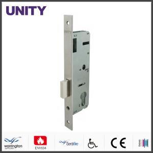 China Certifire Stainless Steel Mortice Door Lock for Fire Door 4 hour EN1634 Fire Tested EN12209 and CE Marking on sale