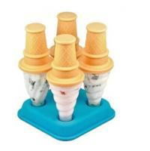 Quality Ice Cream Pop Molds - Set of 4 wholesale