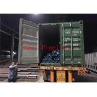 China Spiral weld pipes of diameters from 323.9 mm to 820 mm are manufactured on automatic welding machines. on sale