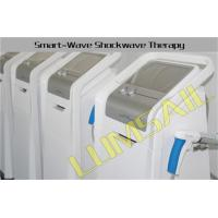 Quality 6 alloy made transmitters edswt shock wave apparatus for musculo-skeletal pain treatment wholesale