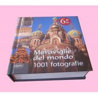 China Tour book for adults for sale