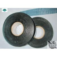 Quality PE Coated Self Adhesive Bitumen Waterproof Tape for Oil Gas Water Pipeline Anti Corrosion Material wholesale