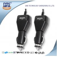 Quality 5V 1a / 5v 2.1a Ac To Dc Mini Usb Car Charger Adapter High Efficiency wholesale