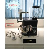 China Multi-function Stand Mixer EF733 Manufactured by Easten/ Home Stand Mixing Blender/ Pizza Dough Mixer on sale