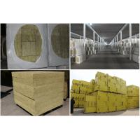 Sustainable Rock Wool Building Insulation Materials For