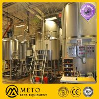 Quality 30BBL 3000L Beer Brewing System wholesale