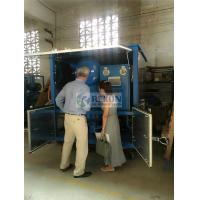 China Fully Enclosed Type Transformer Substation Use Transformer Oil Filtration Machine 9000LPH on sale