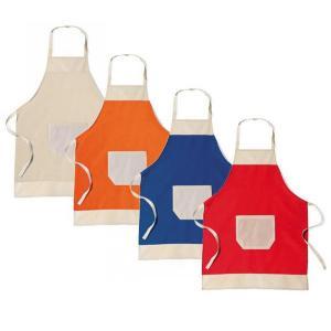 Quality New Design Wholesale Cotton Kitchen Apron wholesale