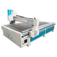 China 3 Axis Auto Advertising CNC Router 3d Curved Surface , CNC Milling Machine on sale