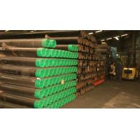Quality High Strength Hot Rolled Steel Plate Seamless Acc CSN EN 10297-1 SGCC Grade wholesale