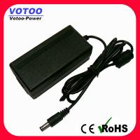 Buy cheap LED Strip 12V 3A Ac Dc Adapter Power Supply 600mA Short Circuit from wholesalers